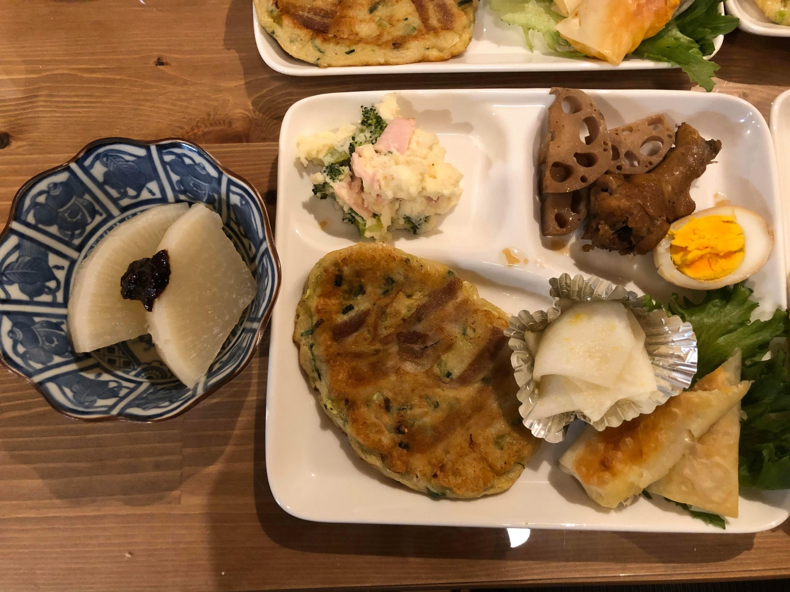 top-6食堂&Barかのえ
